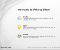 Privacy Drive Screenshot 1