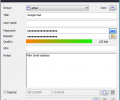 KeePass (2.x) Screenshot 3