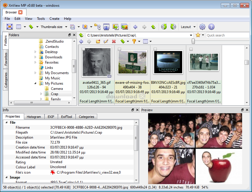download xnviewmp