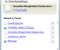 CloudClippy 2013 Screenshot 0