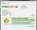 FreeSizer Screenshot 1