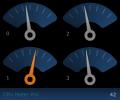 CPU Meter Pro Screenshot 0